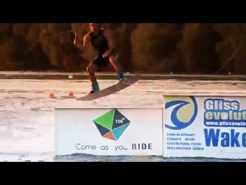 Wakeboard session 2013/2014