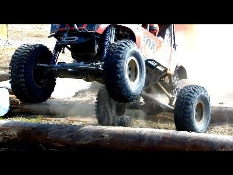 Extreme OffRoad CN Trial 4x4 Valongo 2014 (Pure Sound) HD