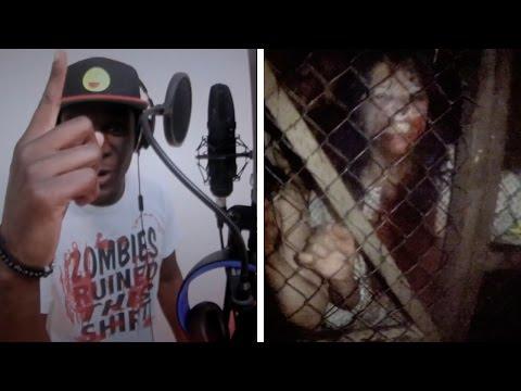 The Walking Dead Zombie Rap! (prod Limit Beats) video