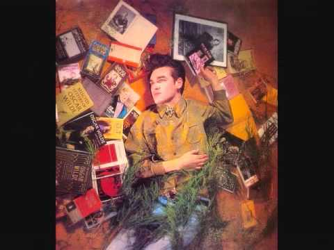 Morrissey - He Knows I