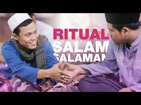 Ritual Salam - Salaman (Ceramah Agama Lucu)