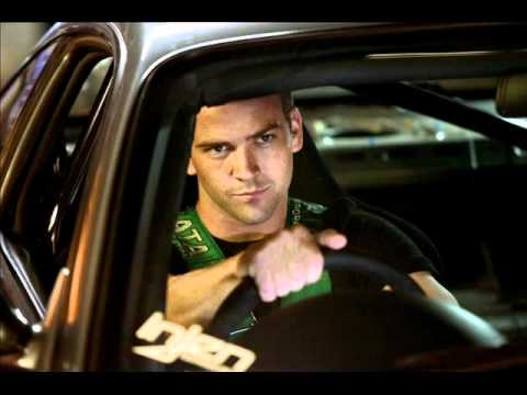 The Fast and Furious Tokyo Drift soundtrack