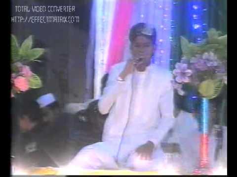 Sohna Aya Ty Saj Gy Ny Bay Hafiz  Waseem  Qadri video
