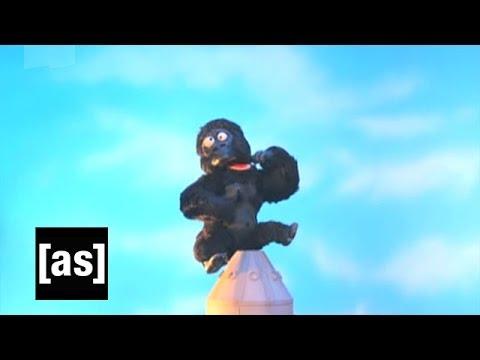 robot chiken sex clips
