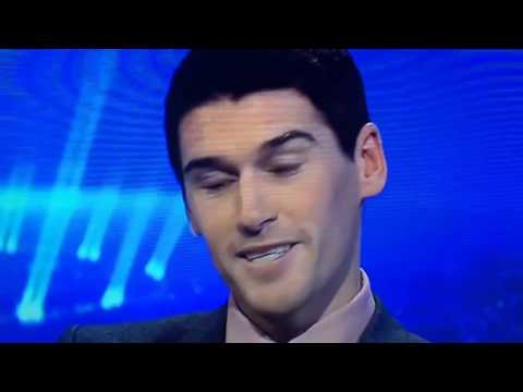 Gareth Barry can't pronounce Marouane Fellaini's name at all...