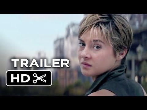 Watch Insurgent (2015) Online Full Movie