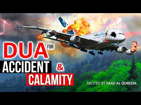This Dua Will Protect You From Accident & Calamity Insha Allah ᴴᴰ - Listen Every Day!!!