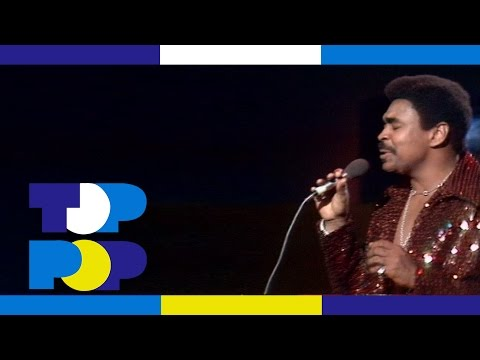 George McCrae - I Can't Leave You Alone • TopPop