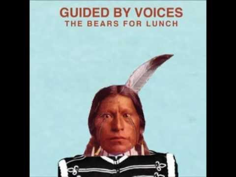Guided By Voices - Up the Nails