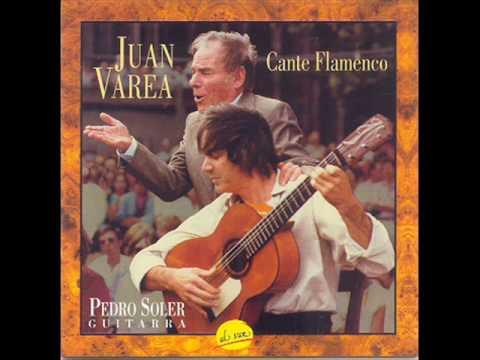 Juan Varea y Pedro Soler malageña y verdial