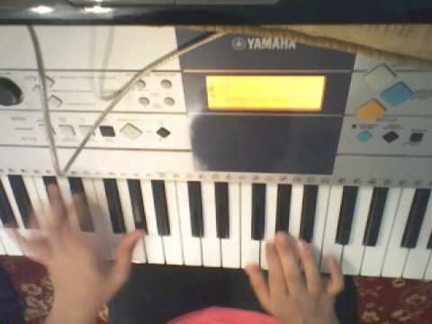 Lady Gaga - Venus (piano cover)