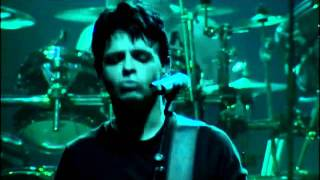 Gary Numan- The Machman LIVE