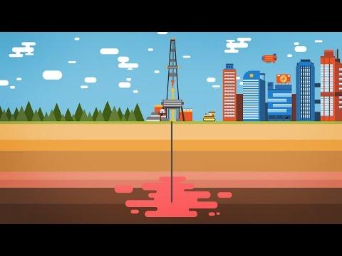 Fracking explained: opportunity or danger