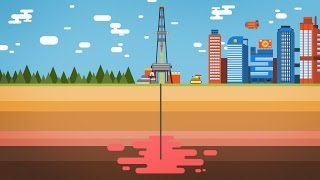 Fracking explained: opportunity or danger