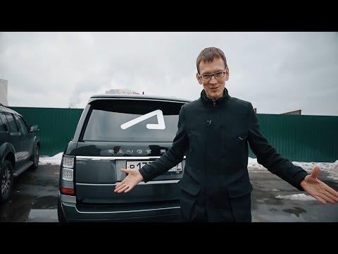 Как я выхватил машину мечты.