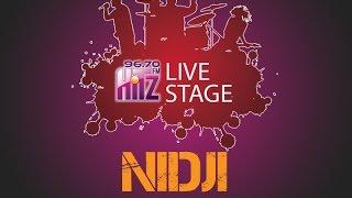 download lagu Live Stage 96.7 Hitz Fm  Nidji - Teroesir gratis