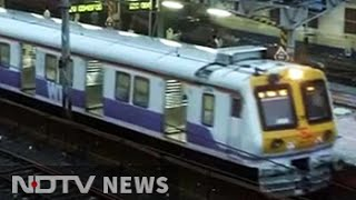 Mumbai gets its first-ever AC local