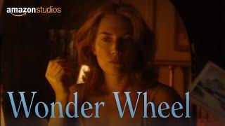 Wonder Wheel – Clip: I Got Myself Into A Bad Situation [HD] | Amazon Studios