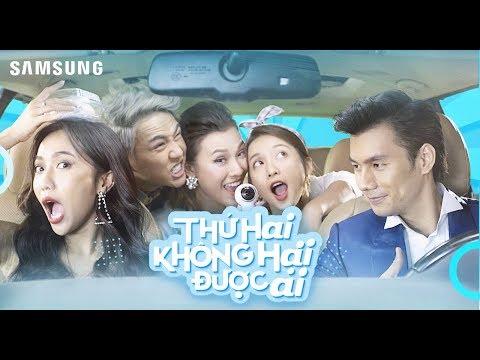 Sitcom THỨ HAI KHÔNG HẠI ĐƯỢC AI - Tập 1 – Samsung Galaxy