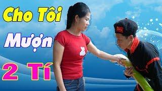 Anh Tộc Đi Mua Sữa Non Gặp Cô Chủ Thích Tòm Tem - A HY TV