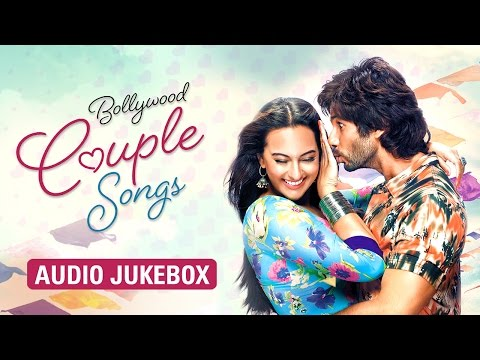 Bollywood Couple Songs | Audio Jukebox