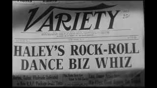 Bill Haley His Comets Rock Around The Clock 1955 Hd