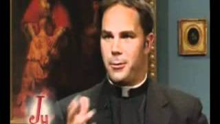 Conversion Story of Fr. Donald Calloway - former Episcopalian