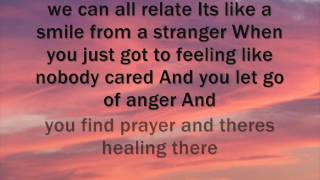 Download Lagu brett young the heart lyrics Gratis STAFABAND