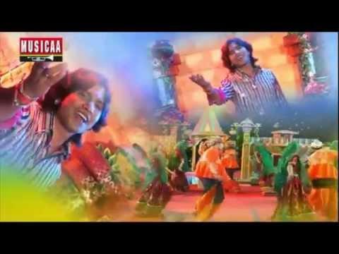 Vikram No Padkar | Gujarati Garba Song | Jobanu Aaje | Mamta Soni Hd video
