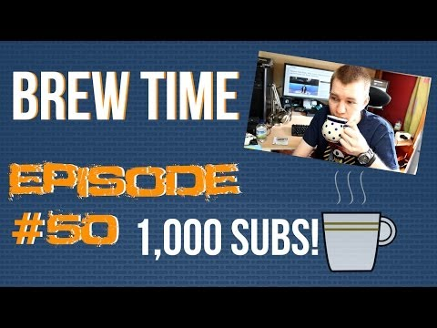 Brew Time: Episode 50 - Apple buys Beats Electronics, FCC Net Neutrality and Far Cry 4 announced