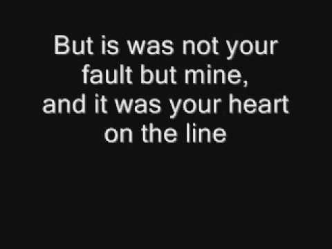 Mumford And Sons - Little Lion Man (lyrics In Video) video