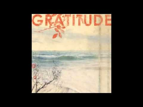Gratitude - This Is The Part