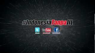 Bedah Buku For #IndonesiaTanpaJIL, Bogor 25 Maret 2012
