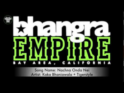 Bhangra Empire - Boston Bhangra 2009 Megamix - Bhangra Songs To Dance To! video