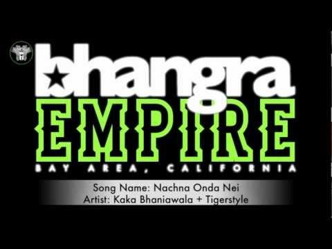 Bhangra Empire - Boston Bhangra 2009 Megamix - Bhangra Songs To Dance To! video