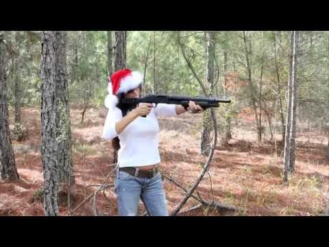 Shooting guns, rifles and firearms - A compilation and YouTube progres...