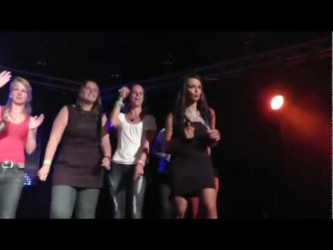 Milk Inc. - Live At Mega Milk Inc. Party De Zille In Ham 25-08-2012
