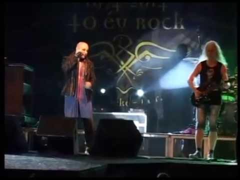 Edda Művek - Könnyek Az Esőben,  Agárd, 2014.07.05.