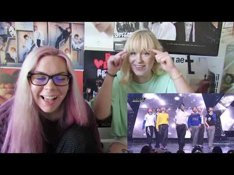 Download Reacting to ATEEZ Wave, Illusion, and Aurora MVs! Mp4 baru