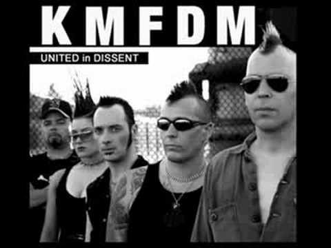 Kmfdm - Fuck Me