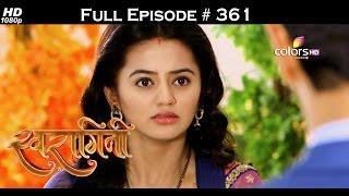 Swaragini - 12th July 2016 - स्वरागिनी - Full Episode HD