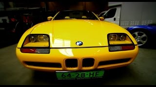 BMW Z1 deal - Wheeler Dealers