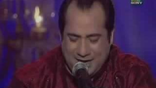download lagu Rahat Fateh Ali Khan - Jag Soona Soona Lagay gratis