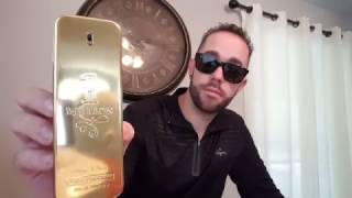 1 Million by Paco Rabanne - Fragrance Review