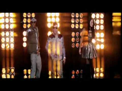 N-Dubz - Girls (Jupiter Ace Remix) Music Video