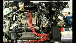 Rover - Rover 800 Series - 2.7 Engine and Electronic Automatic Transmission (1988)