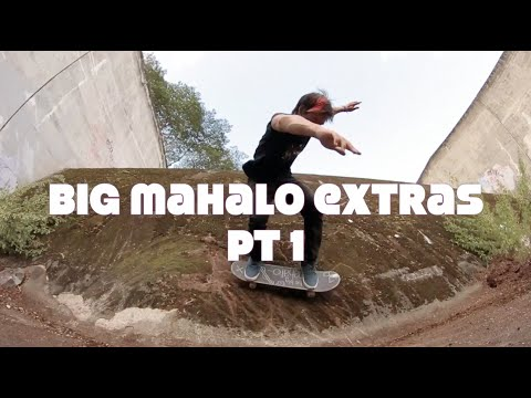 Jason Park - The Big Mahalo Extras pt1