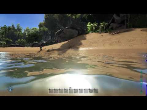 ARK: Survival Evolved : Comment créer son serveur!!! [PS4]