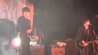 The Strypes - Mystery Man/Blue Collar Jane live @ Le Beat Bespoké, London