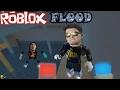 FLOOD ESCAPE - ROBLOX - MISION IMPOSIBLE, EL BOTÓN CORRECTO